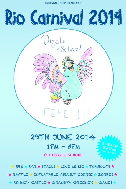 diggle fete